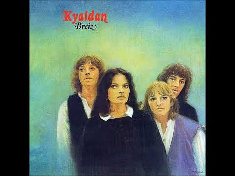 Kyaldan - Breiz (1978) (FRANCE, Progressive Folk Rock)