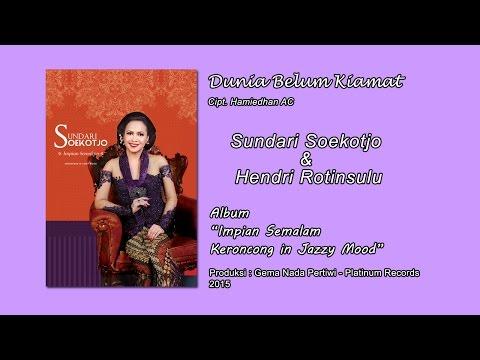 Dunia Belum Kiamat - (preview) - Sundari Soekotjo & Hendri Rotinsulu