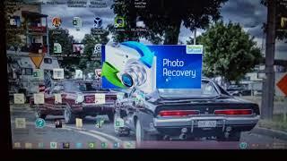 ¿Como utilizar Rs photo recovery?