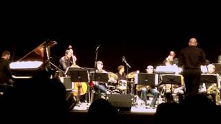Musikene Big Band - The Intrepid Fox