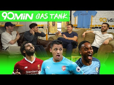 Will Liverpool end Man City's unbeaten league run!? | Will Alexis Sanchez stay at Arsenal? Gas Tank