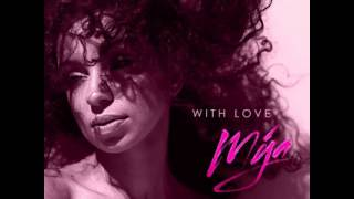 Mya Like a Woman [Download]