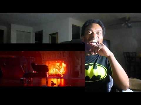 THE LEGO BATMAN MOVIE (WAYNE MANOR TEASER) - REACTION ...