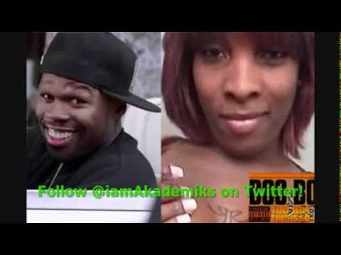 50 Cent Gets Sued by Rick Ross Baby Momz for Putting out Sextape in 2009.