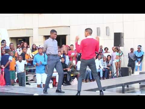 Limpopo Boys Challange
