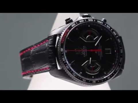 Купить мужские наручные часы Tag Heuer Grand Carrera копии