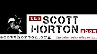 October 22, 2010 – Grant F. Smith – The Scott Horton Show – Episode 1485 thumbnail