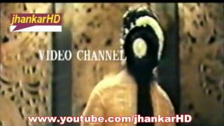 Woh Jab Yaad Aaye Bahut Yaad Aaye -jhankarHD-