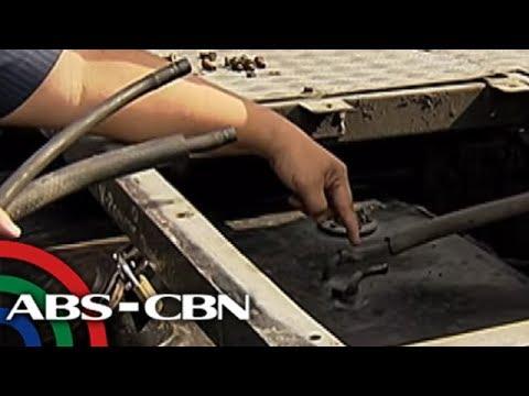 TV Patrol: Modus ng drayber ng MMDA tow truck, bistado