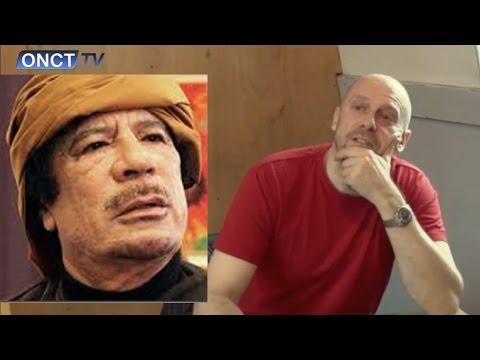 Alain Soral - ONCT interview complète (novembre 2011)