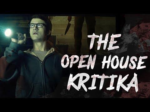 Bojlerszellem és az Ismeretlen Gyilkos - Open House kritika