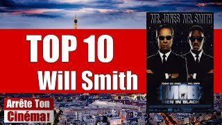 Top 10 des Films avec Will Smith