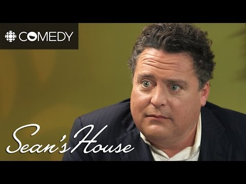 Stools Across America | Sean's House starring Sean Cullen | Episode 6