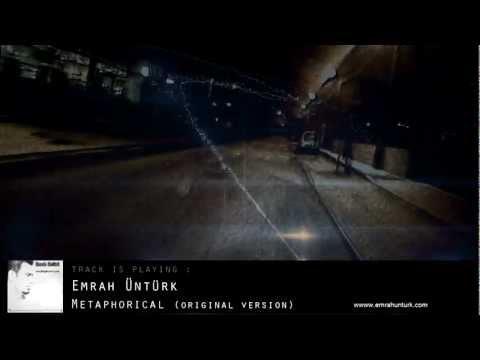 Emrah Unturk - Metaphorical (Original Mix) l Trance l 2012