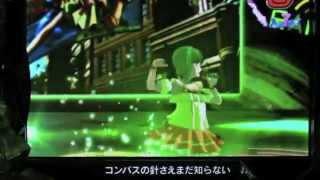 ランカ・リー=中島愛 - アナタノオト