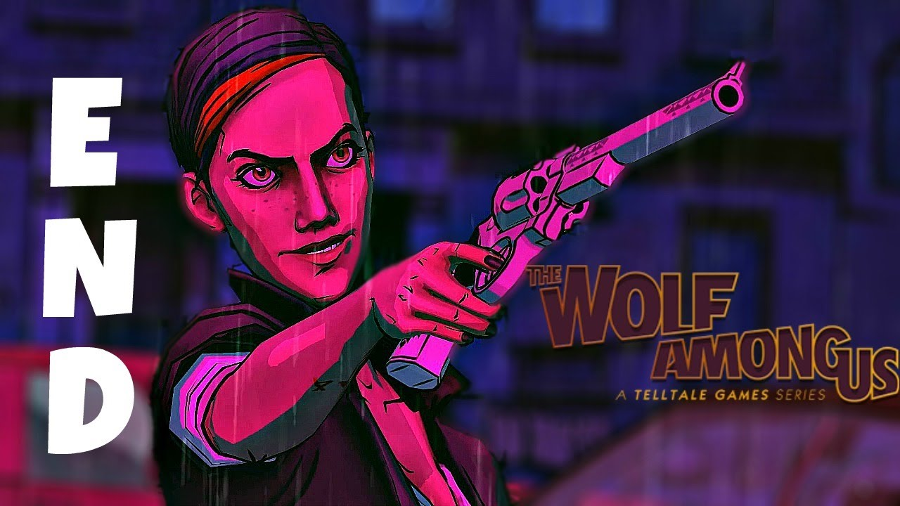 Us Art Fan Among Wolf