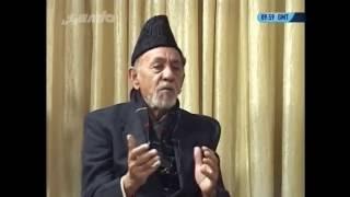 Kuchh Yaden Kuchh Baten: Hazrat Musleh Maud