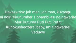 Wakatemba(Lyrics) by ExQ ft Tocky Vibes