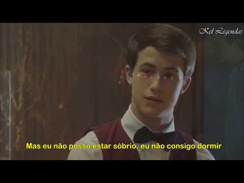 Hannah & Clay    You Said You&39;d Grow Old With Me - Legendado 13 Reasons Why