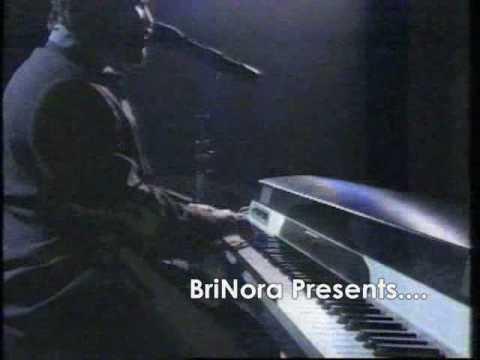 D'Angelo & Tony Rich performance