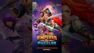 Бот для Empires puzzles
