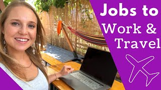 Top Online Jobs for Remote Work - Location Independent Lifestyle