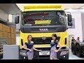 Tata Prima 2528.K, Truk Yang Cocok Untuk Pertambangan | CARVAGANZA