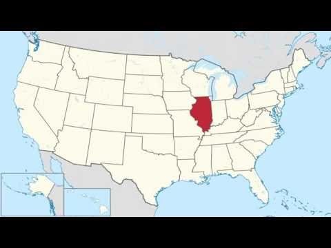 Interesting facts about Illinois!