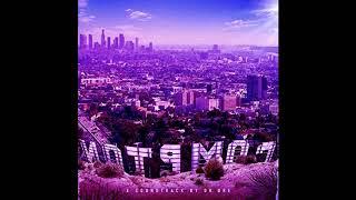 Dr. Dre - Medicine Man (Ft. Eminem, Candice Pillay & Anderson .Paak) (Chopped & Screwed)