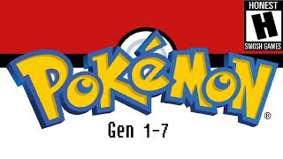 Funny Memes About Generation 1 Pokemon