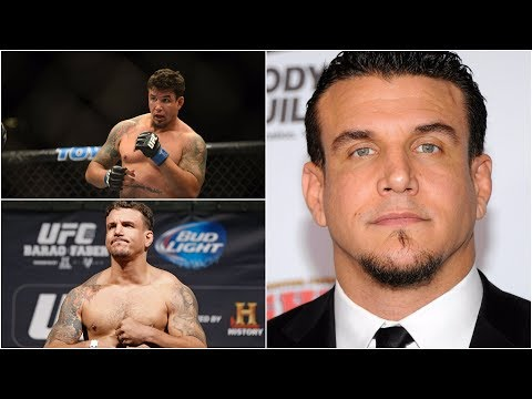 Frank Mir Bio & Net Worth - Amazing Facts You Need to Know