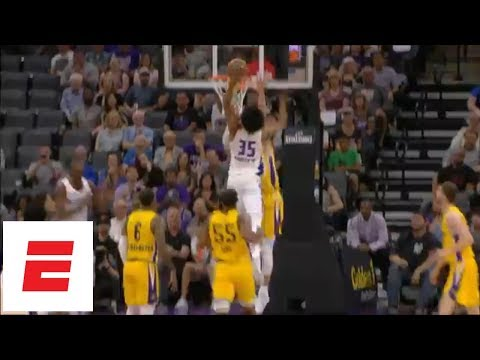 NBA summer league top 10 highlights | ESPN