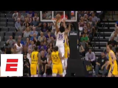 NBA summer league top 10 highlights | ESPN