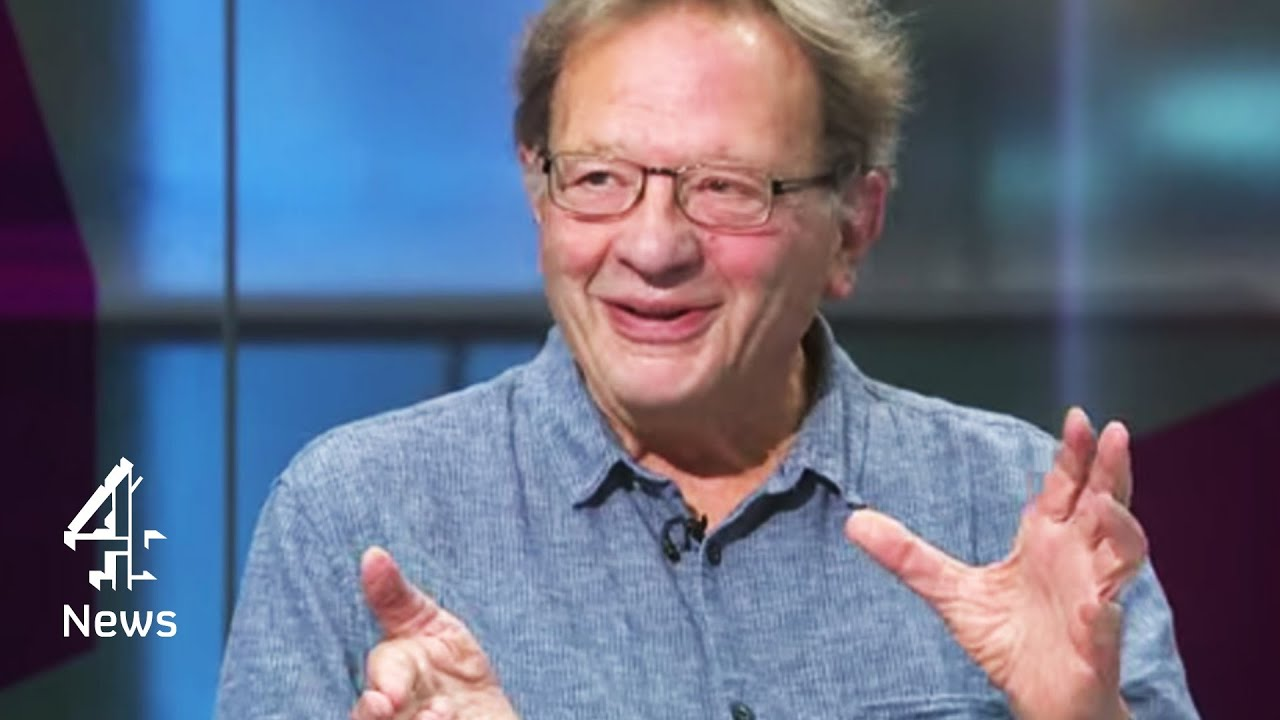 larry sanders on his brother bernie s presidential chances youtube