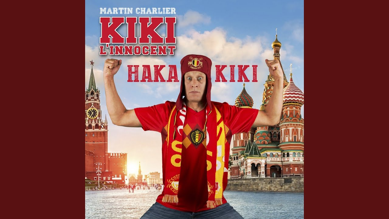Download Haka kiki (Club Mix) (Instrumental)