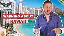 Should I Invest in Hawaii Real Estate?