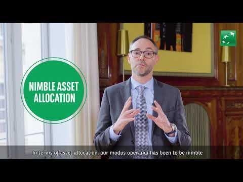 Asset Allocation Update – November 2019 (EN)