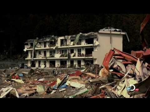 Небывалое землетрясение: Час,