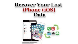 Recover Your iPhone Lost/Deleted Data | Repair iOS Using Primo iPhone Data Recovery
