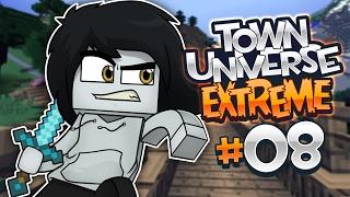 TOWN UNIVERSE EXTREME: ¡SAMUEL ESTÁ EN PELIGR...