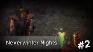 OK. Zagrajmy w Neverwinter Nights 1 - Goblińska masakra [#2]