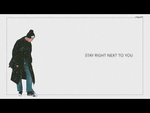 RM - 'tokyo' [Eng lyrics]