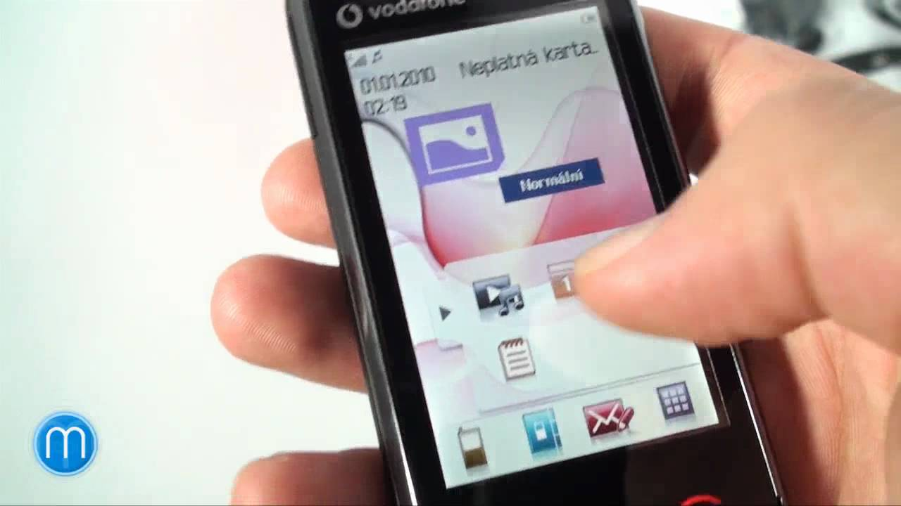 Vodafone 547 Youtube