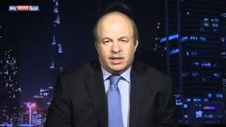 قهوجي: شركات بيع الأسلحة من مصلحتها أن تطول الحروب