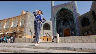 Тегеран | Восточная сказка - Орел и решка. Шопинг 2016 - Интер
