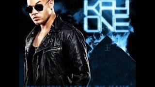 1. Kay One - Intro - Kenneth Allein Zu Haus