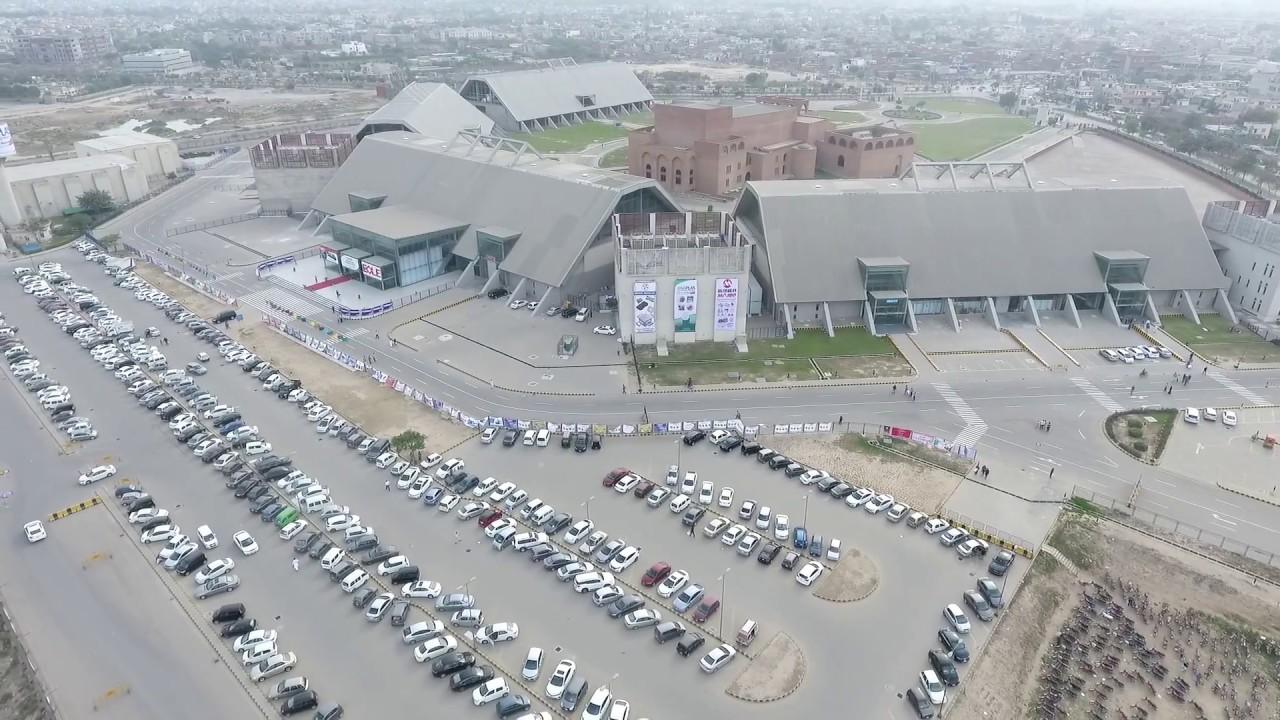 9000 Civic Center Johar Town Lahore Map Gratis Terbaru