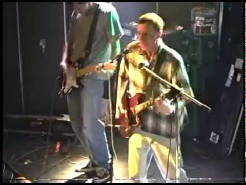 The Toadies @ Showcase Theatre, Corona CA 1994