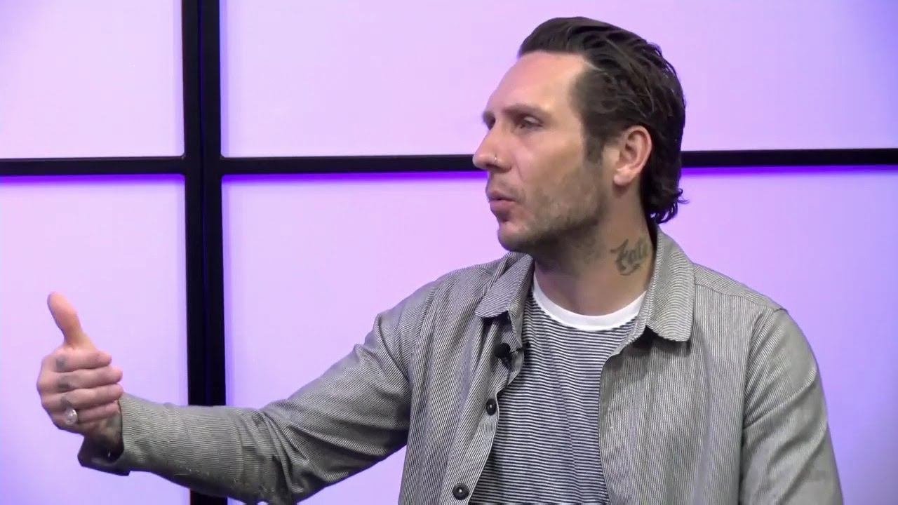 You Are Not Alone with guest Brandon Novak