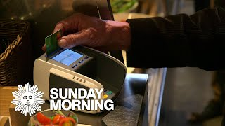 Cashless economy: Change comes to Sweden